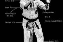 Karate - Belt