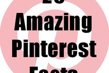 pinterest fact & tips