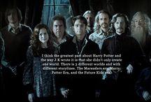 *Harry Potter Stuff*