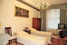 Apartament Miodowy XIX / Zobacz eleganckie i przestronne apartamenty w Krakowie. Idealna lokalizacja w pobliżu Rynku Głównego