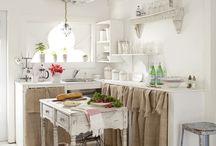 Kitchen Island - Small