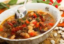 wild game recipes / by Ann Wenger