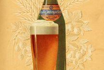 Пиво плакат