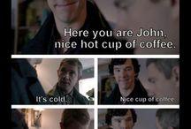 Sherlock Holmes //