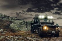 land rover / all about sweet landies
