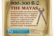 Historical Dental Facts