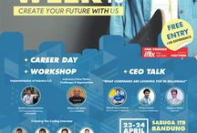 Jadwal Event Bandung