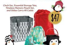 Thirty-One Gifts December 2015