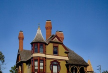 Old Michigan Homes