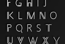 Typography / Fonts