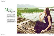 Emeralda Resort Ninh Binh in Magazine