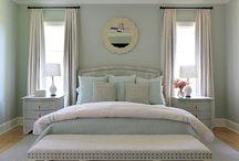 master bedroom / by Kate Burns