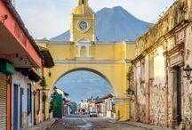 Explore Guatemala / Tips, tricks and ideas for exploring Guatemala