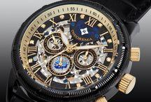MONACO Diamond Watches / Get Monaco Diamnond Watches with Original Theorema Box,Warranty Card & manual & 2 Years Warranty
