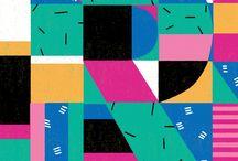 Patterns / Pattern inspiration :)