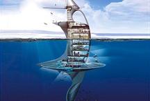 smart ship city
