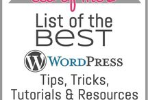 WordPress - Blog - Tips, Tricks /   Curated to you by: John McLaughlin, StockCoach at: www.DayTradersWin.com - call for your FREE day trader Evaluation - career and business questions: 949-218-4114