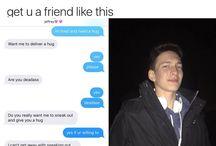Best types of friends