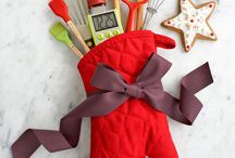 Joy of Giving / I am the person who usually forgets to give people gifts for their birthdays or other events, which is terrible I know, but when I do give gifts they are usually things that I have made myself or crafted from a project. I love to give gifts, but usually that only happens at Christmas...and not so much at birthdays. / by Helen Stafford