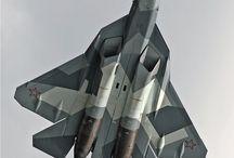 Πολεμικά Αεροπλάνα