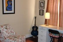 My Interior Designs / Interior designs by me.