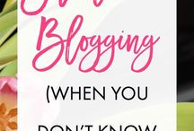 Blogging how to's