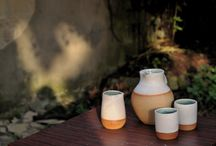 Naoko Minamata ceramics