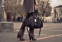 Classic but trendy / by Anik Nolet