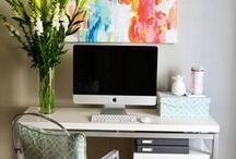 Office / by Brooke Pickering