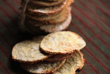 Breads of All Kinds & Crackers