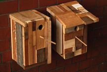 DIY_Birdhouses_Recycled_Repurposed