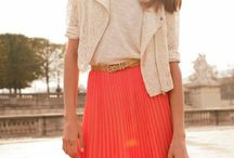clothes / by Tammi Orazem
