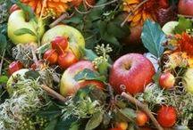 fruit & flower combo