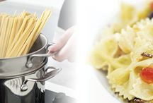 Cooking myth: do all sauces go with all pastas? / Nothing quite as Italian as pasta, but can you combine all pastas with all kinds of sauces? For instance, do all meat dishes go with all types of pasta? Not so, according to the Italians. They have their own, often unwritten, rules about this. http://www.beka-cookware.com/blog/cooking-myth-do-all-sauces-go-with-all-pastas