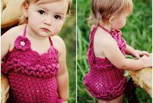 Crochet - clothes / by Alessia Cirilli