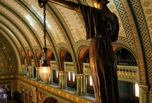 St. Louis Inspirations / architecture/design from our region