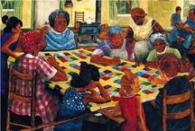 Family History Art  / by Claiming Kin