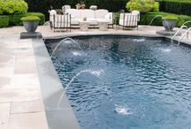 Pools/ The Hill house