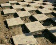 Ajedrez cemento