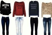Teens / Moda para adolescentes