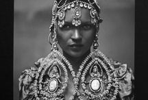 cultural appropriation or inspiration