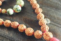 Malas / Malas that I think are beautiful or relevant for me