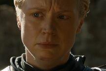Game of thrones Brienne de tarth