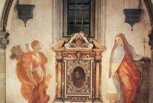 Florentine Renaissance artists