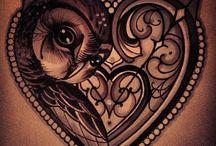 ~Tattoo Ideas~