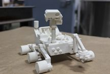 "The Homework Assignment / Met-L-Flo Kids - The Homework Advantage. Talk about a simple homework assignment where dad takes over! Brian's son recently had a science project due – this is what ""he"" turned in! How often do you see a 4th grader bring in a to scale model of NASA's Mars Rover?"