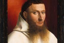 Petrus Christus 1410-1475