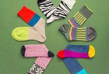 Socks creative