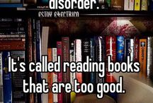 BOOKS AND FANDOMS❤️ / Keep calm and fangirl on