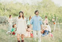 Backyard Inspired Weddings / Get inspired from these beautiful and lovely backyard weddings.